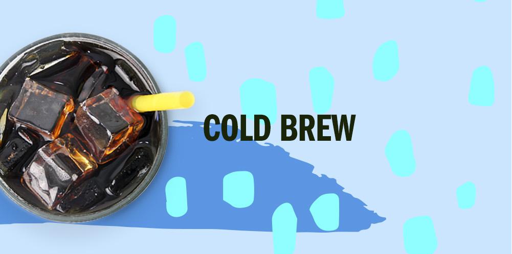 Small Batch Cold Brew
